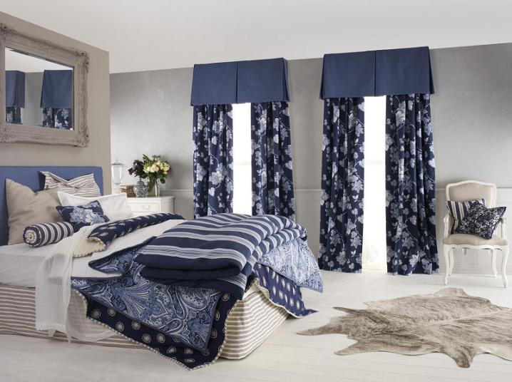 Tende moderne for Cortinas marroquies